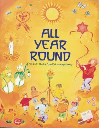 All year round a calendar of celebrations, Dragonflytoys