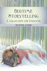 Bedtime Storytelling: A Collection for Parents, Beatrys Lockie, Floris Books