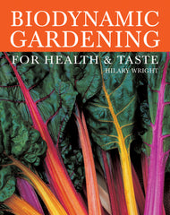 Biodynamic Gardening: For Health and Taste, Dragonflytoys