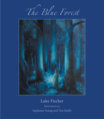 Blue Forest Storytelling Book
