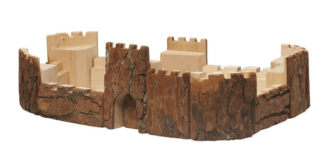 Tree Branch Castle Blocks