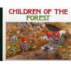 Children of the forest early reader mini edition by Elsa Beskow