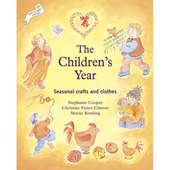 The Children's Year