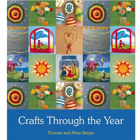Crafts through the Year   Thomas and Petra Berger