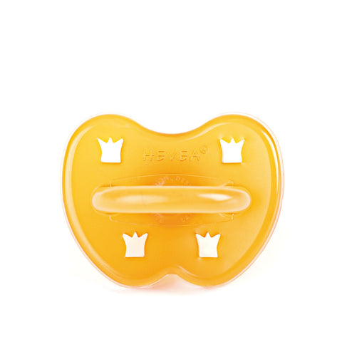 Hevea Crown Pacifier 3- 36 months