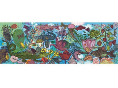 Land and Sea Djeco Puzzle 1000 Pieces by Djeco