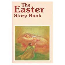 The Easter Story Book, Dragonflytoys