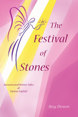 The Festival of Stones Book by Reg Down