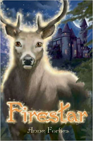 Firestar by Anne Forbes, Dragonflytoys