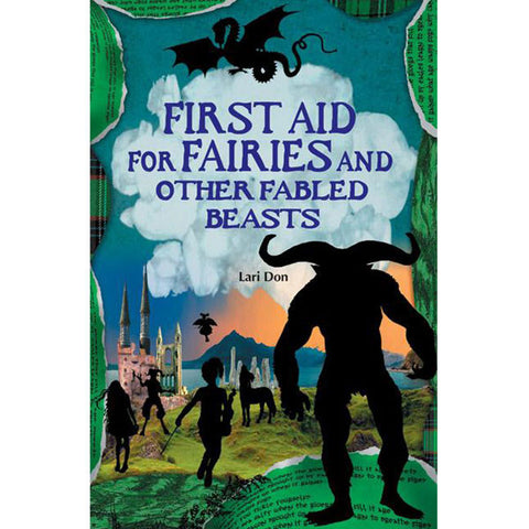 First Aid For Fairies