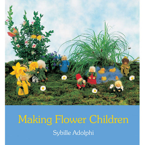 Making Flower Children
