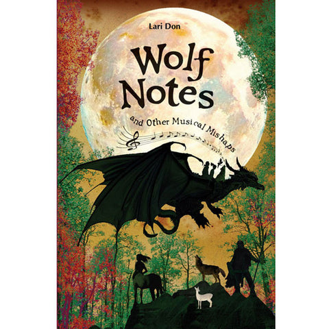 Wolf Notes and Other Musical Mishaps