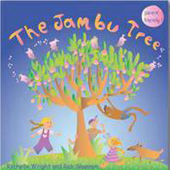 The Jambu Tree