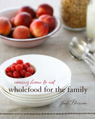 Wholefood for the Family- Jude Blereau