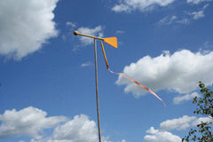 Kraul weather vane