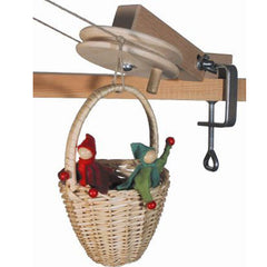 Kraul basket cable car kit, Dragonflytoys