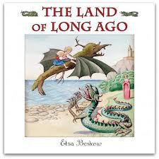 The land of long ago   Elsa Beskow