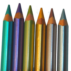 Super Ferby Metallic Pencils