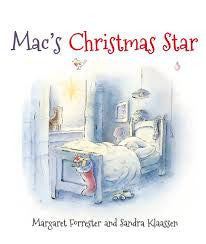 Mac's Christmas Star
