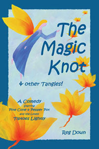 The Magic Knot Book