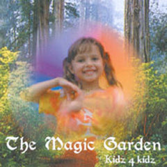 The Magic Garden Cd