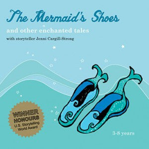 The Mermaids Shoes