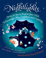 Nightlight; Stories for you to Read to your Child To Encourage Calm, Confidence and Creativity