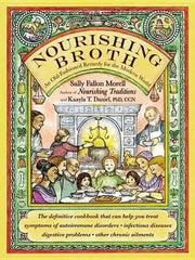 Nourishing broth book