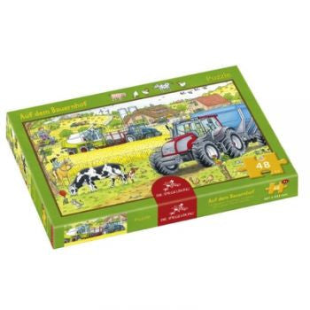 On the Farm Puzzle