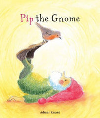 Pip the Gnome