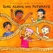 Sing along with Putumayo children's music