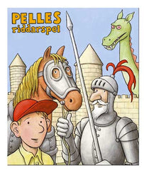 Pelle's Knight Game