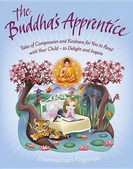 Buddha's Apprentice at Bedtime Book