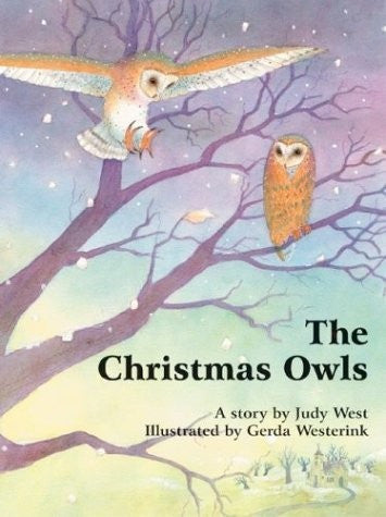 The Christmas Owls