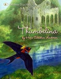 The story of Thumbelina beautifully illustrated by Floris books