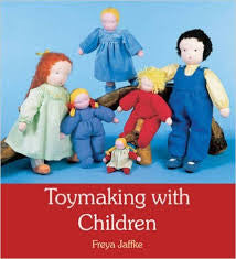 toy making with children new edition