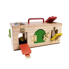 Secret Treasure Lock Box