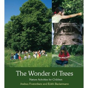The Wonder of Trees- Nature Activities for Children