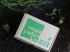 Vegie Patch Kit