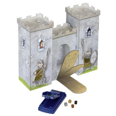 Castle Attack- Game Vincelot