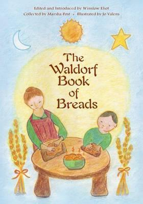 Waldorf Book of Breads