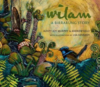 Wilam A Birrarung Story, Books, Dragonfly Toys, Indigenous People, First People, Aunty Joy Murphy