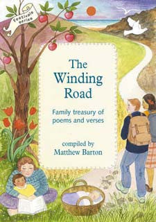 Winding Road - Family Treasury of Poems and Verse