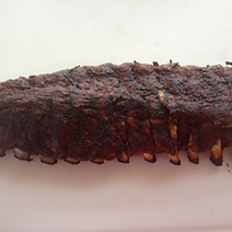 Jersey Barnfire Slow & Low Fall Off the Bone Baby Back Ribs