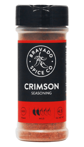 Bravado Spice - Crimson Seasoning 4.5oz