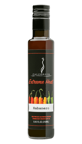 Calivirgin - Habanero Olive Oil 250 ML
