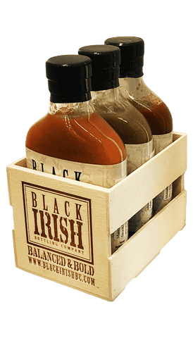 Black Irish Gift Pack