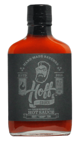Hoff Sauce 6.7oz - Hot Sauce Willie's