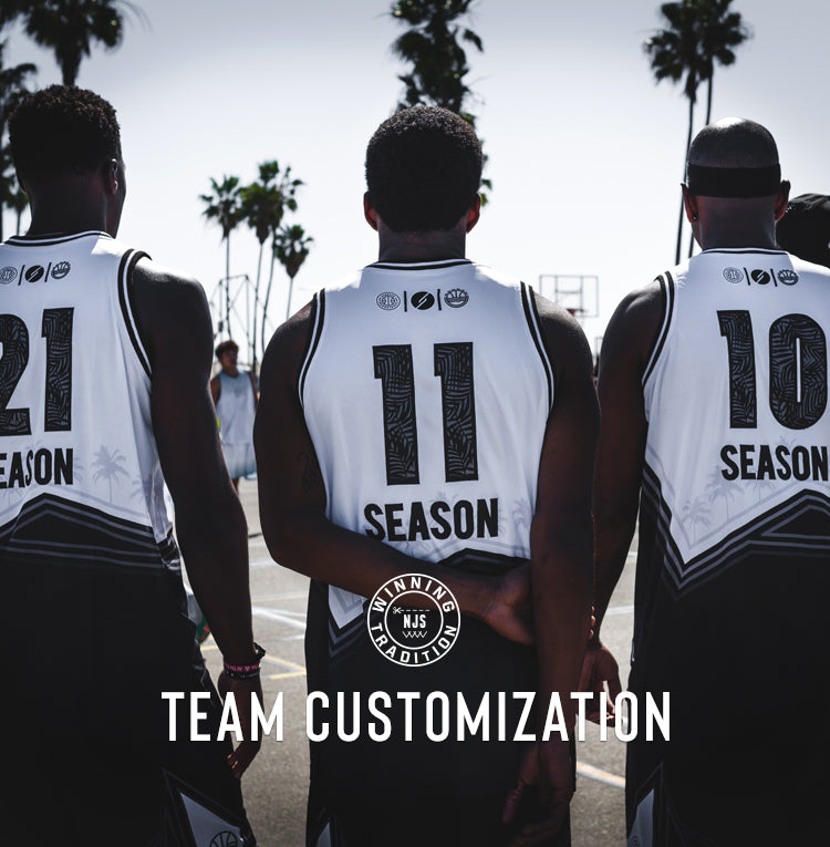 7298531a3aa Proud To Serve providing top quality jerseys for our top clients. New  Jersey Sets