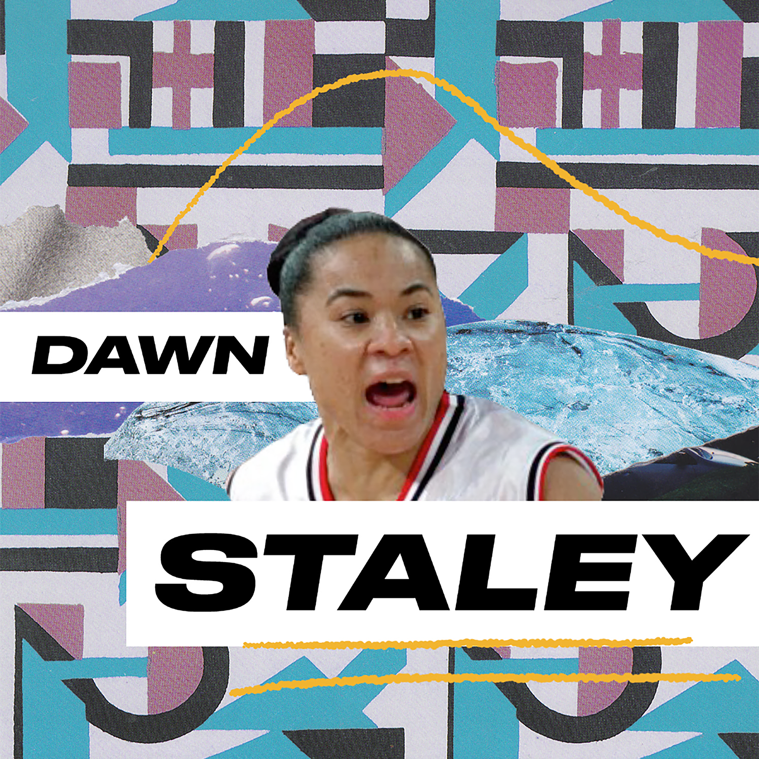How Good was Dawn Staley?
